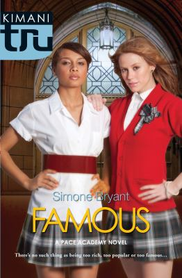 Famous by Bryant, Simone,