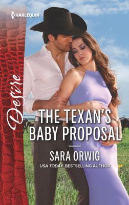 The Texan's baby proposal