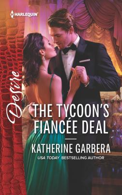The tycoon's fiancée deal