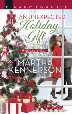An unexpected holiday gift by Kennerson, Martha,