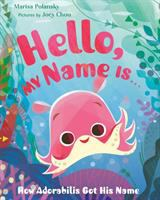 Hello, my name is ... : how Adorabilis got his name