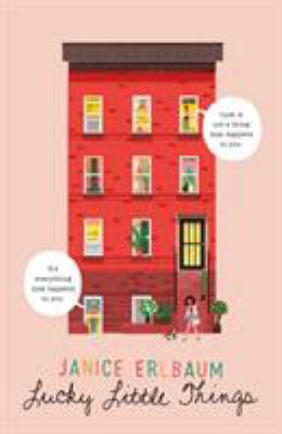 Lucky little things by Erlbaum, Janice,