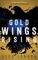 Gold Wings Rising