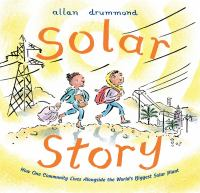 Solar story : how one community lives alongside the world's biggest solar plant