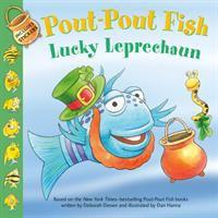Pout-pout fish. Lucky leprechaun