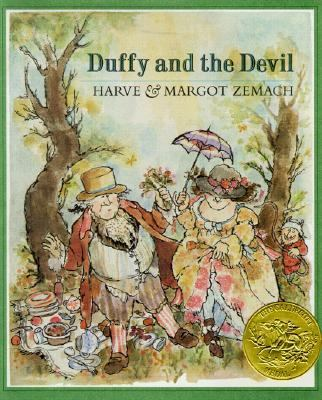 Duffy and the devil : a Cornish tale