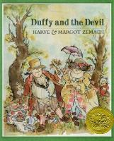 Duffy and the devil : a Cornish tale