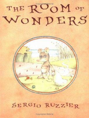 The room of wonders