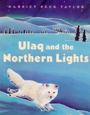 Ulaq and the northern lights