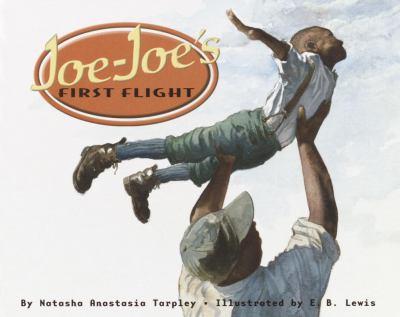Joe-Joe's First Flight
