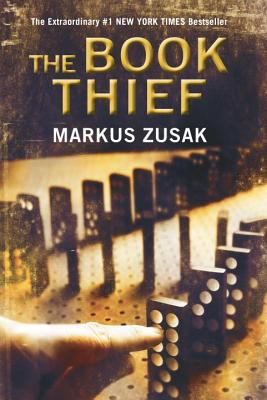 The book thief by Zusak, Markus.