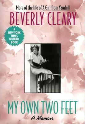 My own two feet : a memoir