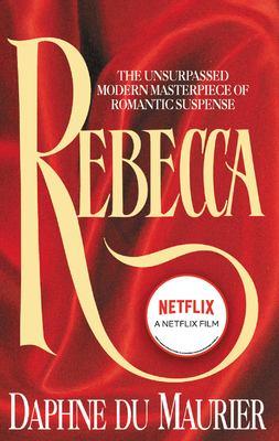 Rebecca by Du Maurier, Daphne,