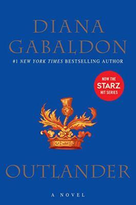 Outlander by Gabaldon, Diana.