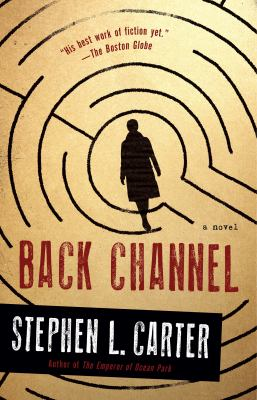Back channel :