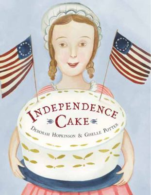 Independence Cake :
