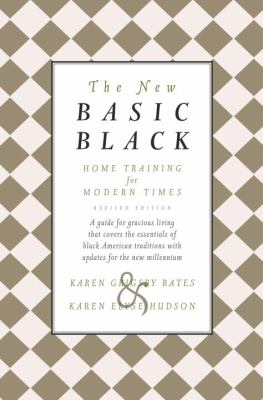 The new basic black : home training for modern times