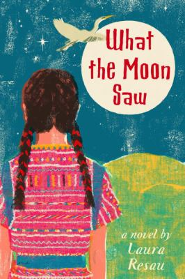 What the moon saw : a novel