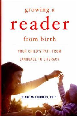 Growing a reader from birth :
