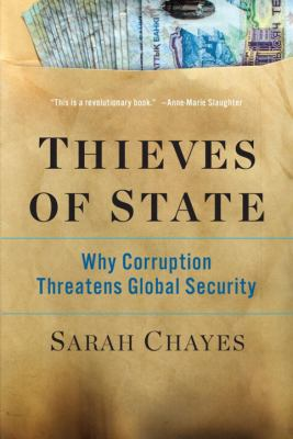 Thieves of state :