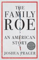 The family Roe : an American story