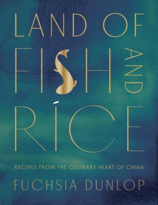 Land of fish and rice :