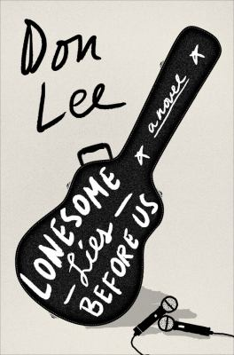 Lonesome lies before us :