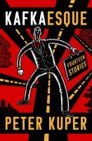 Kafkaesque : fourteen stories