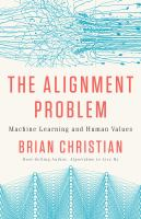 The Alignment Problem