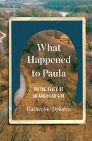 What Happened to Paula