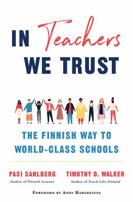 In Teachers We Trust