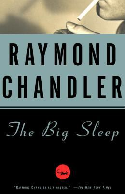 The big sleep [book club set]