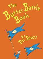 The butter battle book