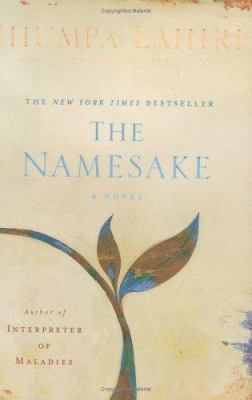 The namesake [book club set]