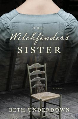 The witchfinder's sister :