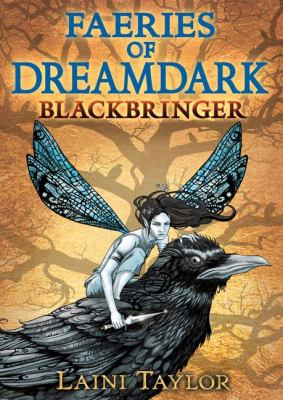Blackbringer