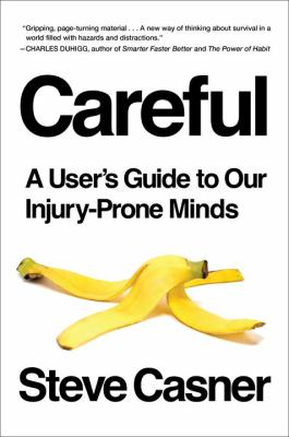 Careful :