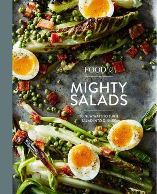 Food52 mighty salads :