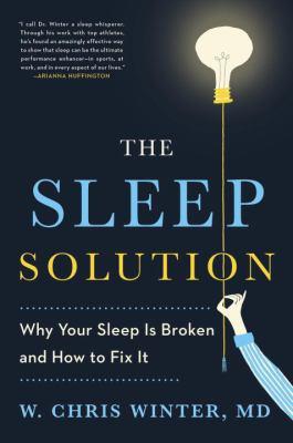 The sleep solution :