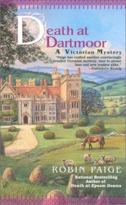 Death at Dartmoor
