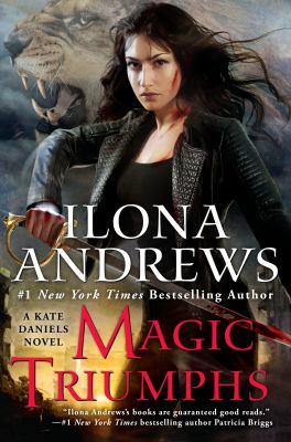 Magic triumphs by Andrews, Ilona,