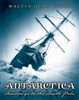 Antarctica : journeys to the South Pole