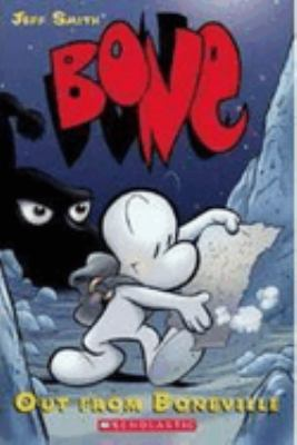 Bone. [1], Out from Boneville
