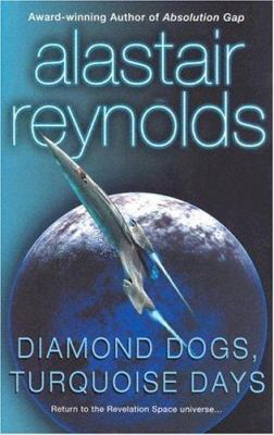 Diamond dogs : Turquoise days