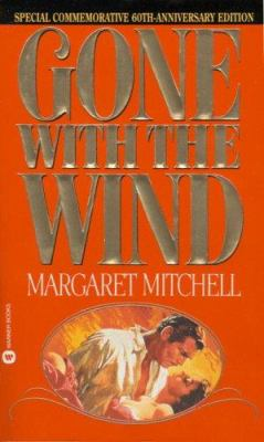 Gone with the wind by Mitchell, Margaret,