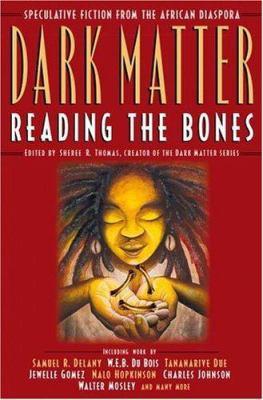 Dark matter : reading the bones