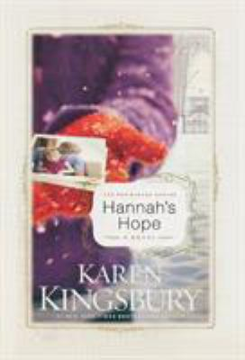 Hannah's hope : a novel