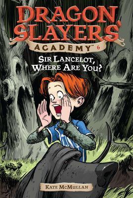 Sir Lancelot, Where Are You?