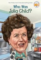 Who was Julia Child