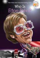Who is Elton John